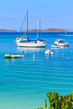 antigua and barbuda boat rental