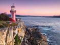 australia-hornby-lighthouse