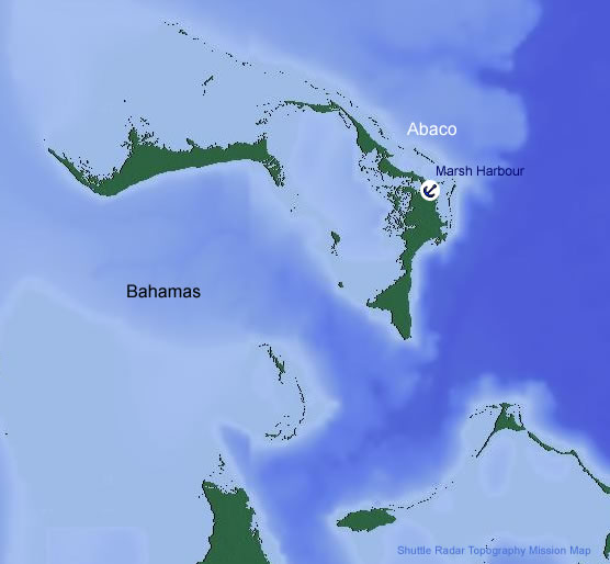 Bahamas Bareboat and Crewed Charter Yacht Overview