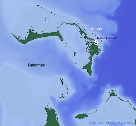Bahamas - Abaco
