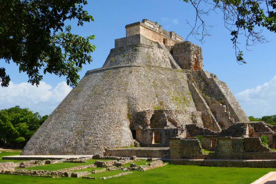 kukulkan-pyramid