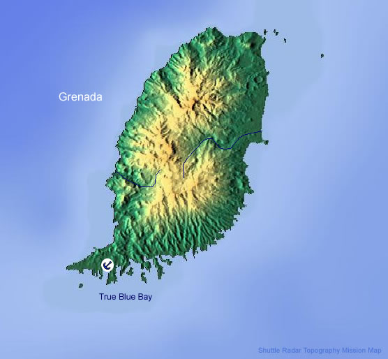 Grenada and The Grenadines