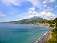 martinique-island-coastline
