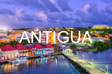 Antigua & Barbuda Charter Yachts