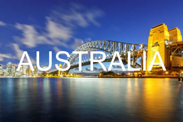 Australia Charter Yachts