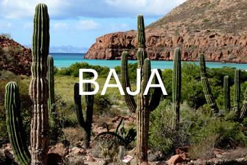 Baja Mexico Boat Rental