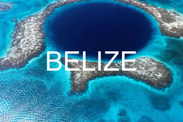 Belize Bareboat Charters