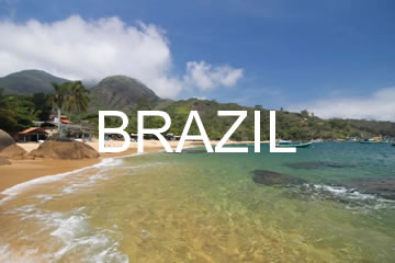 Brazil Charter Yachts