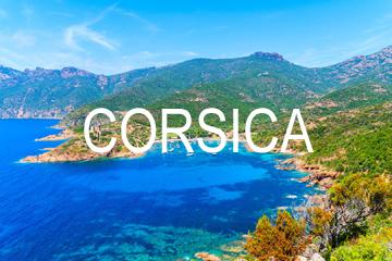 Corsica Yacht Rentals