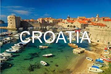 Croatia Bareboat Charters