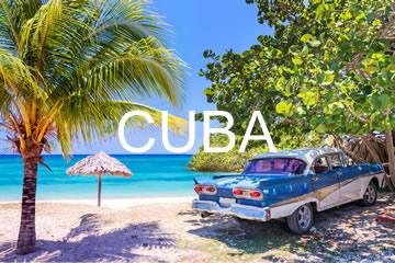 Cuba Boat Rentals