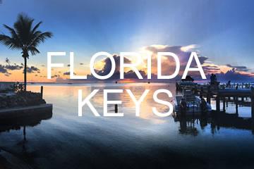 Miami and Florida Keys Charters