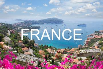France Bareboat Charters