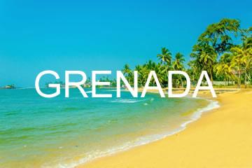Grenada & The Grenadines Bareboat Rentals