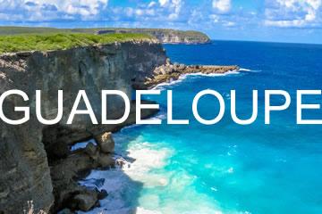 Guadeloupe Charter Yachts