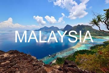 Malaysia Charter Yachts