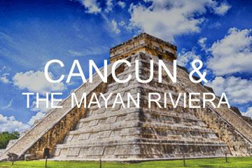 Cancun Mexico Boat Rental