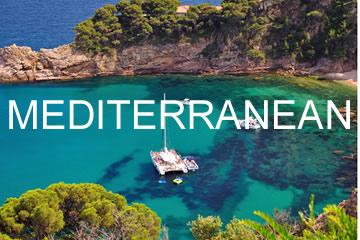 Mediterranean Charter Yachts