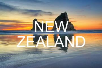 New Zealand Charter Yachts