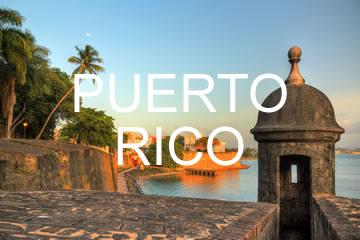 Puerto Rico Charter Yachts