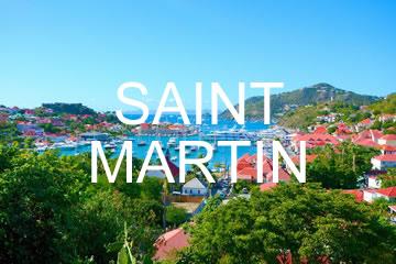 Saint Martin Bareboat Charters
