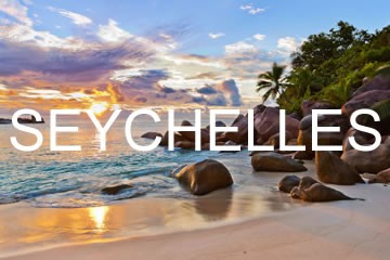 Seychelles Charter Yachts