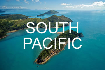 South Pacific Charter Yachts