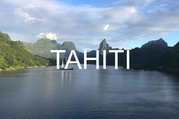 Tahiti Charter Yachts