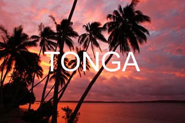 Tonga Charter Yachts
