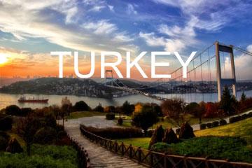 Turkey Yacht Charters
