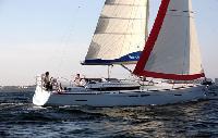 Antigua Yacht Charter: Jeanneau 41 Monohull From $3,510/week 3 cabins/2 head sleeps 6/8