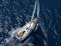Greece Boat Rental: Bavaria 50 CR Monohull From $2,160/week 4 cabin/3 head sleeps 8 Air