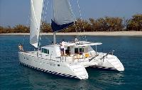 Greece Yacht Charter: Lagoon 440 Catamaran From $3,150/week 4 cabin/4 head sleeps 8/10