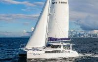Whitsundays Yacht Charter: Seawind 1250 From $5,964/week 4 cabin/2 head sleeps 10