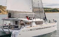 Bahamas Yacht Charter: Lagoon 450 S Catamaran From $5,430/week 4 cabin/4 head sleeps 8/12
