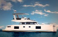 Bahamas Yacht Charter: Nautitech Open 47 Power Catamaran From $6,678/week 4 cabins/4 heads sleeps 12