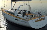 Baja Boat Rental: Oceanis 41 Monohull From $2,670/week 3 cabins/2 head sleeps 8
