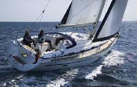 Barcelona Yacht Charter: Bavaria 39 Cruiser From €1,650/week 3 cabin/2 head sleeps 8