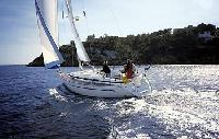 Barcelona Yacht Charter: Bavaria 36 From €1,350/week 3 cabin/1 head sleeps 6/8