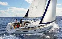 Barcelona Yacht Charter: Bavaria 37 Cruiser From €1,350/week 3 cabin/1 head sleeps 6/8