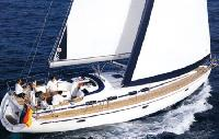 Barcelona Yacht Charter: Bavaria 46 From €2,100/week 4 cabin/2 head sleeps 8