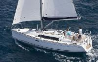 Barcelona Yacht Charter: Beneteau Oceanis 31 From €1,090/week 3 cabin/1 head sleeps 7
