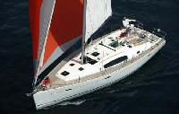 Barcelona Yacht Charter: Beneteau Oceanis 43 From €2,100/week 4 cabin/2 head sleeps 8/10
