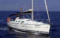 Barcelona Yacht Charter: Oceanis 323 From €1,150/week 2 cabin/1 head sleeps 4/6