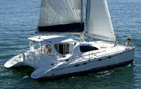 Belize Crewed Yacht Charter: Leopard 47 Palometa From $1,570/night Fully All inclusive 6 guest capacity