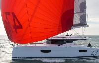 Belize Crewed Yacht Charter: Fountaine Pajot 47 Tranquilo From US$1,950/night Fully All inclusive 8 guest