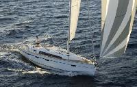 BVI Boat Rental: Bavaria 41 Monohull From $3,995/week 3 cabins/ 2 head sleeps 6 Dockside