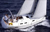 BVI Boat Rental Bavaria 32, Lightning Oak, From $2,595/week 2 cabin/1 head sleeps 4