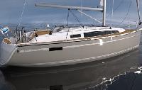BVI Boat Rental Bavaria 34 From $2,795/week 3 cabins/1 head sleeps 6