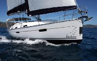 BVI Boat Rental: Bavaria 36 Monohull From $2,795/week 3 cabins/ 1 head sleeps 6